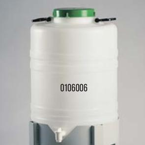 Dep sito 50 litros con grifo para agua destilada dilabo for Riego automatico leroy merlin